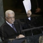Competing speeches at the UN: Abbas and Netanyahu, September 23, 2011